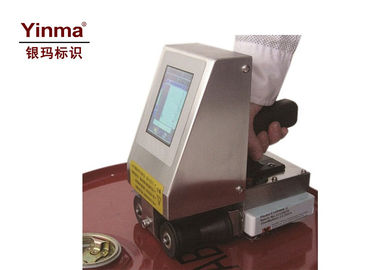 China High Definition Handheld Inkjet Printer 360 Degree Printing YM-170D-54 supplier