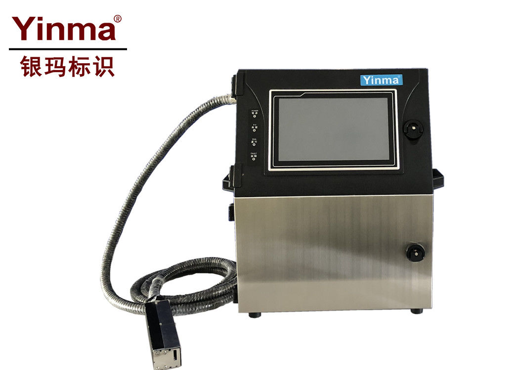 YM-S8002/8001 Multi Models Expiry Date Printing Machine / Mini Industrial Inkjet Printer