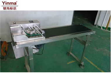 China High Speed Paging Machine , Card Separating Machine For Points / Business Card factory